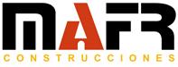 WEB Construcciones MAFR